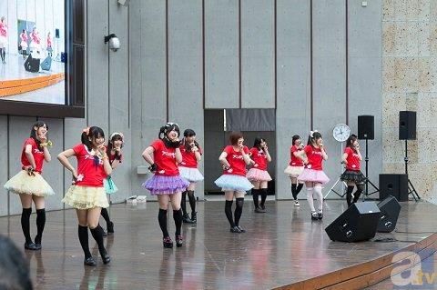 新人声優ユニット『アニ☆ゆめ』がとちてれアニメフェスタに出演! メンバーへのインタビューコメントも!-1