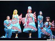 「サクラ大戦」紐育星組単独公演が日本青年館大ホールにて開催決定!