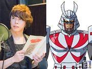 『ディスク・ウォーズ:アベンジャーズ』に西川さんが声優として出演