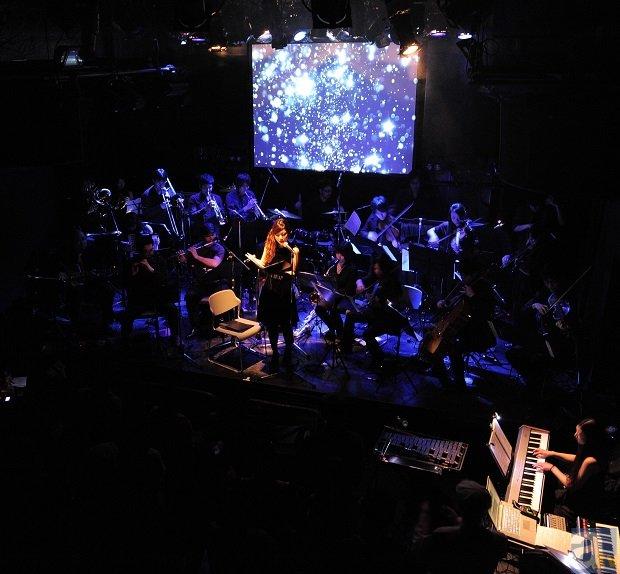 舞浜アンフィシアターにてRejetがオーケストラコンサート開催!