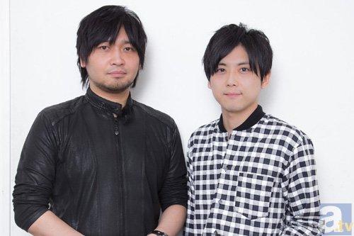 『ハイキュー!!』より、中村悠一さん・梶裕貴さんの公式コメ到着!
