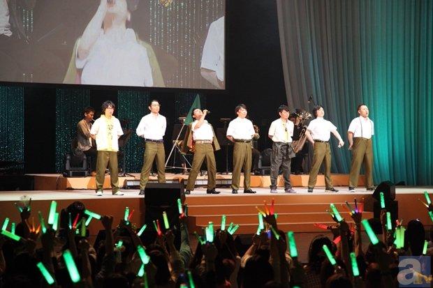『金色のコルダ Featuring 至誠館高校』イベントレポ―ト