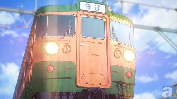 7月新番『RAIL WARS!』より、第2キービジュアル公開! 茅原実里さんが歌うキャラソン・追加キャスト情報も到着!