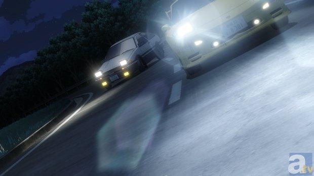 宮野真守さん、中村悠一さん、小野大輔さんの3人が『頭文字D』を語る! 『新劇場版「頭文字D」Legend1-覚醒-』インタビューを掲載
