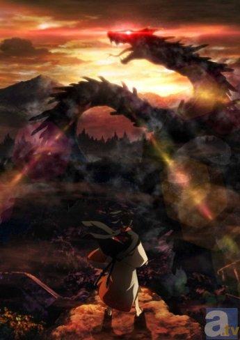 10月新番組『曇天に笑う』に、鳥海浩輔さんの出演が決定!