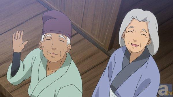 テレビアニメ『モモキュンソード』第拾弐話「最桃色幻想! モモキュンソード♥」より先行場面カット到着