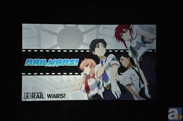 最後まで熱かった「TBSアニメフェスタ2014」第3部レポ