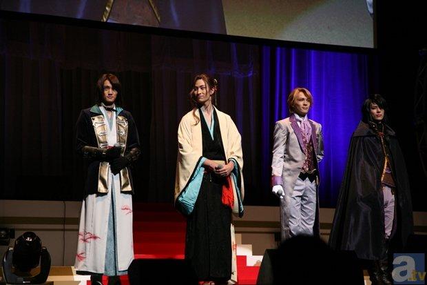 『ネオロマンス 20th アニバーサリー』13日夜公演をレポート