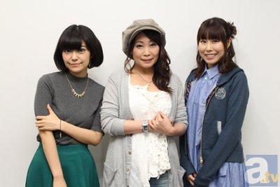 『Yes!プリキュア5 GoGo!』声優インタビュー<1>
