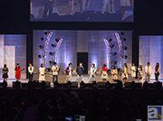 「MAHOUKA FES.2014 パシフィコ横浜編」レポート