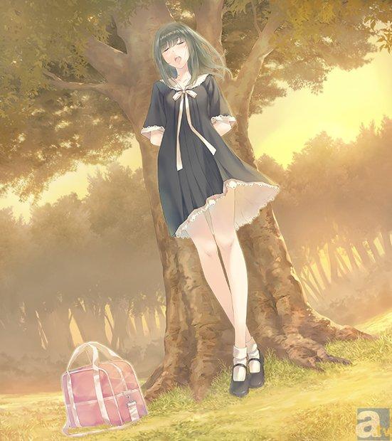 『FLOWERS 夏篇』佐倉綾音さん、洲崎綾さんにインタビュー