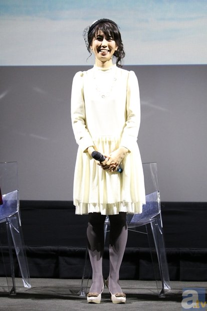 【速報】『セーラームーンCrystal』新キャストとしてちびうさ役に福圓美里さん、セーラープルート役に前田愛さんが出演決定