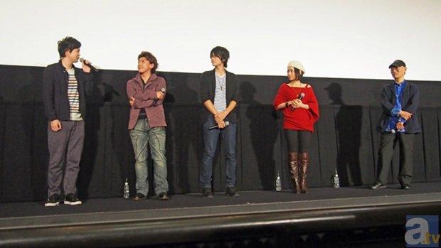 『ガンダム Gのレコンギスタ』上映イベントレポ