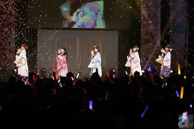 2月27日発売のBD&DVD「ハナヤマタ」最終巻より特典情報公開
