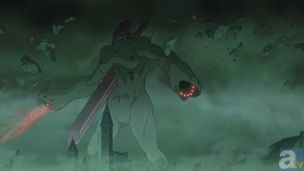 『牙狼〈GARO〉-炎の刻印-』 #24より場面カット到着