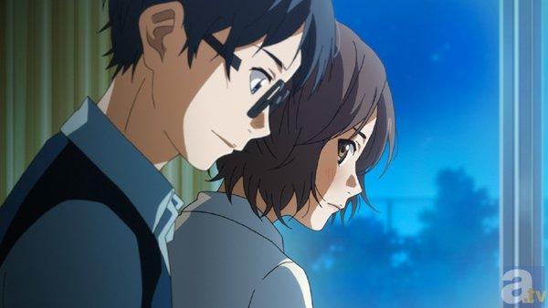 テレビアニメ『四月は君の嘘』#15「うそつき」より先行場面カット到着の画像-1