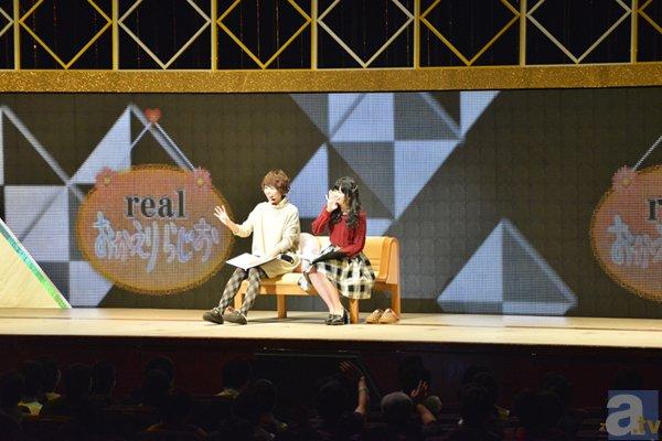 浅野真澄さん、井口裕香さんら人気ラジオ番組のパーソナリティが集結! 『文化放送 A&Gオールスター2014』レポートの画像-6