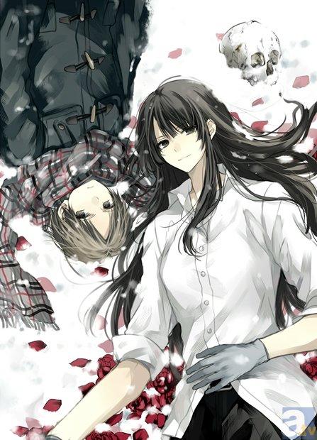 『櫻子さんの足下には死体が埋まっている』が、アニメ化企画進行中!