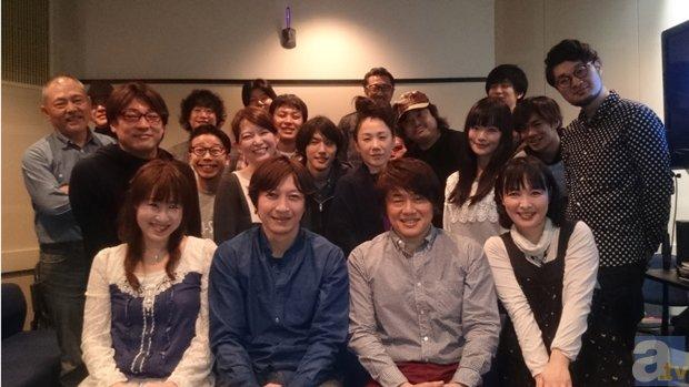 『戦国無双』最終話直前、草尾毅さん&小野大輔さんのコメント到着!