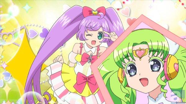 テレビアニメ『プリパラ』第38話「み~んなトモダチ、かしこま!」より先行場面カット到着-5