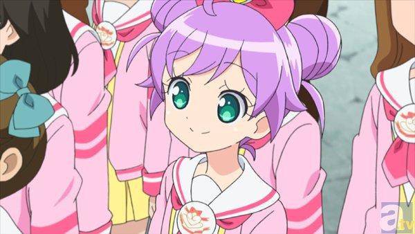 テレビアニメ『プリパラ』第38話「み~んなトモダチ、かしこま!」より先行場面カット到着-3