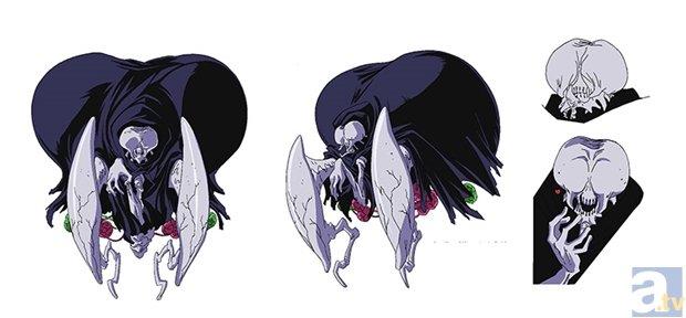 アニメ『血界戦線』第3話登場の新キャラを演じる飯塚昭三さん・三上哲さんよりコメント到着! キャラクター設定画も大公開!
