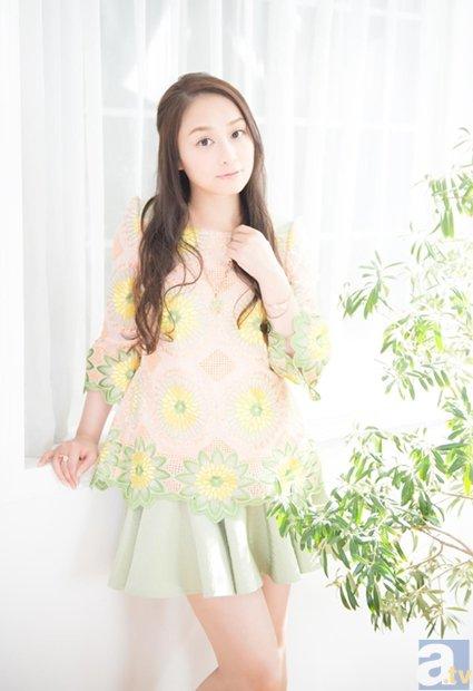 今井麻美さんの新曲のShort Music Videoが公開!