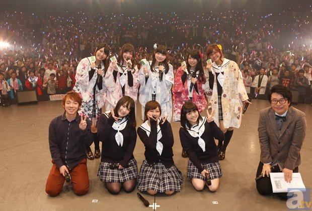トーク&ライブイベント「花彩よさこい祭 二組目」レポ
