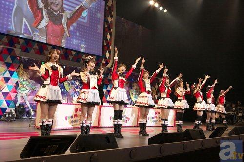 『ラブライブ!』中野ファンミーティングレポート