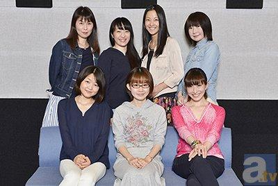 TVアニメ『プリズマ☆イリヤ』キャスト陣の公式インタビューが到着
