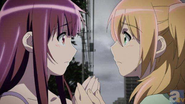 TVアニメ『レーカン!』第12話より先行場面カット到着