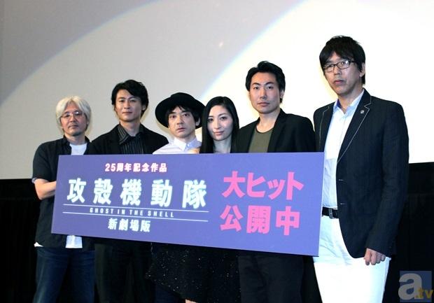 坂本真綾さん「幸せな気持ちで、任務完了しました」