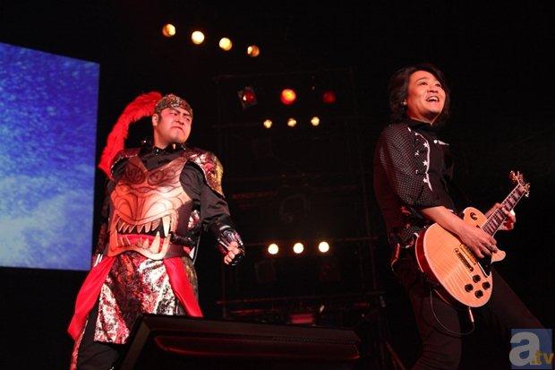 今回で4回目となる『真・三國無双 声優乱舞 2015夏』のチケットを10組20名様にプレゼント!