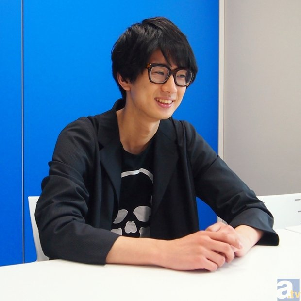 江口拓也さんが、役作りで大切にしていることとは?