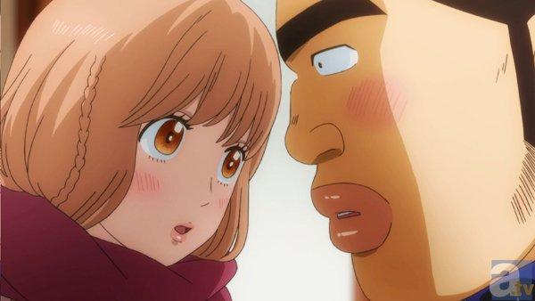 TVアニメ『俺物語!!』第18話より先行場面カット到着