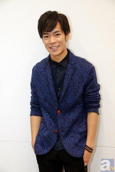 小野賢章さんが息子役に決定し、森久保さんも大喜び!