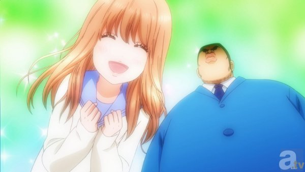 TVアニメ『俺物語!!』第20話より先行場面カット到着