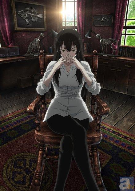 『櫻子さんの足下には死体が埋まっている』各局の放送開始日が判明