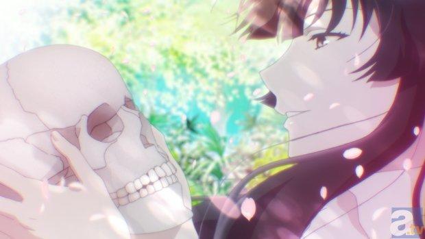 櫻子さんの足下には死体が埋まっている-3