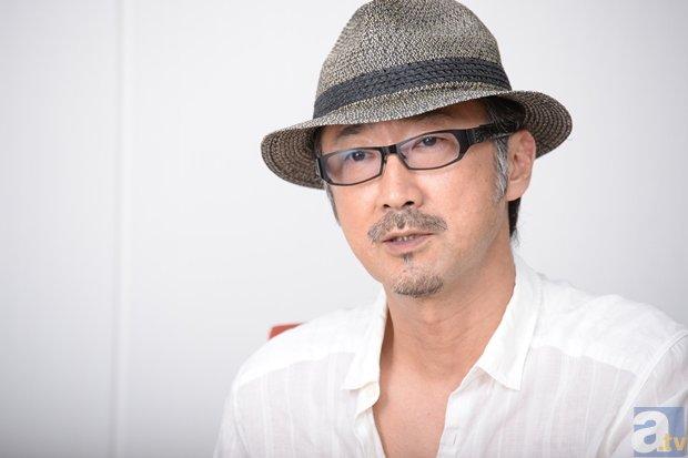 新たな魅力に迫る!『吹替王国』大塚明夫さんインタビュー