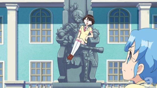 テレビアニメ『プリパラ』第61話より先行場面カット到着