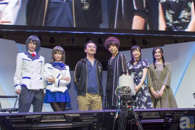 TVアニメ『PSO2』の主題歌は、しょーたん(蒼井翔太)に決定!