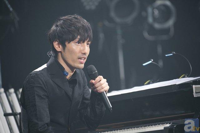 「澤野弘之LIVE2015」9月12日公演詳細レポ
