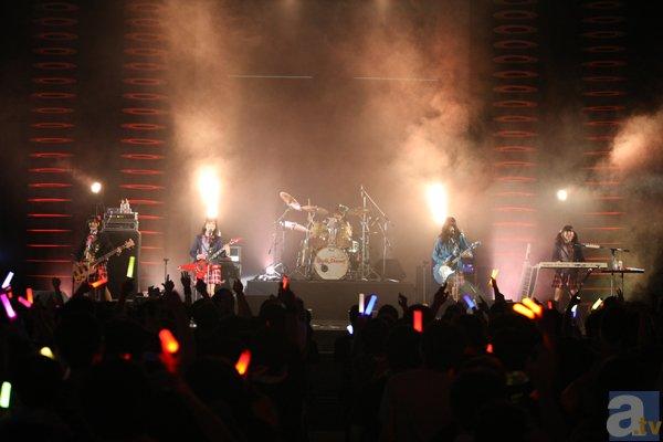 新たな物語の始まり、「BanG_Dream!」ライブレポ!