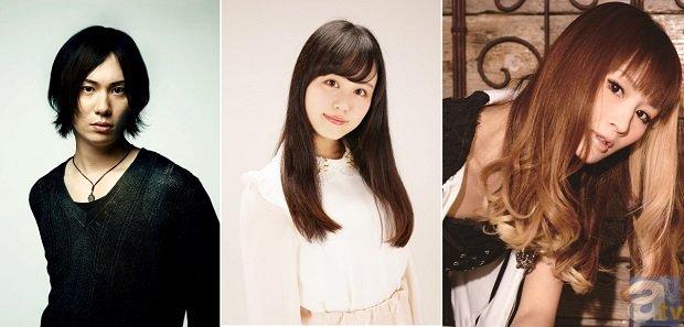 『ガンスリンガー ストラトス3』稼働決定! 新キャラ&CVも公開