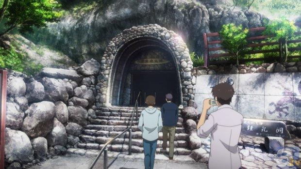 櫻子さんの足下には死体が埋まっている-4