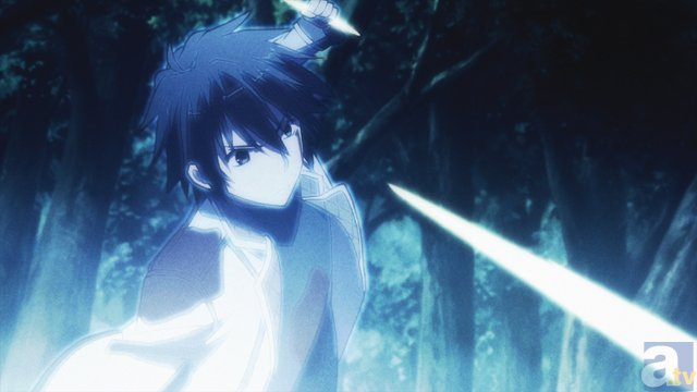 TVアニメ『落第騎士の英雄譚』第4話より先行場面カット到着