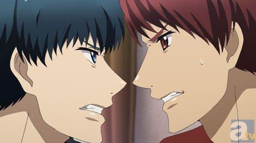 TVアニメ『スタミュ』第5幕より先行場面カット到着