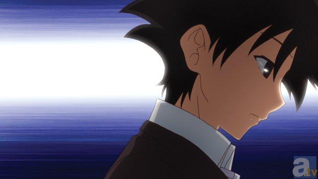 TVアニメ『俺がお嬢様学校に「庶民サンプル」としてゲッツされた件』第7話「ツンピュアさんの本領」より先行場面カット到着
