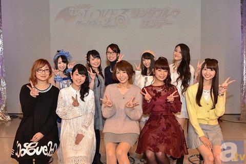 『To LOVEる ダークネス2nd』SPイベより公式レポ公開